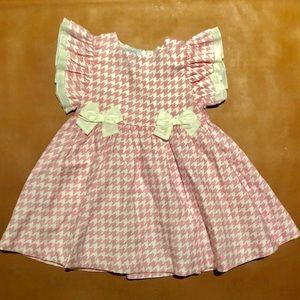 baby Graziella Dress 12 months